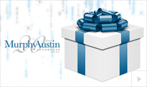 2019 Murphy Austin Gift Box Vivid Greetings Corporate Ecard