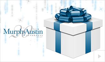 2019 Murphy Austin Gift Box Vivid Greetings Corporate Ecard