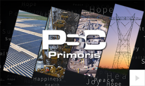 2019 Primoris thoughtful wishes Vivid Greetings Corporate Ecard