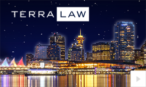 2019 Terra Law heart of the city Vivid Greetings Corporate Ecard