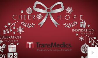 TransMedics 2019
