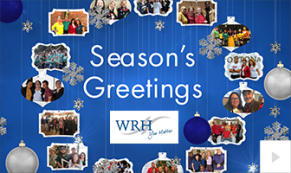 2019 WRH Company Moments Vivid Greetings Corporate Ecard