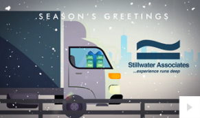 2019 Stillwater Transportation Vivid Greetings Ecard