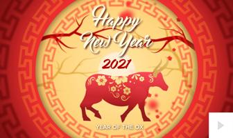 Chinese New Year - Version 2