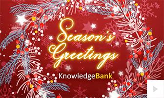 Knowledge Bank (2020)
