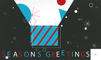 Merry moments 2020 corporate holiday ecard thumbnail