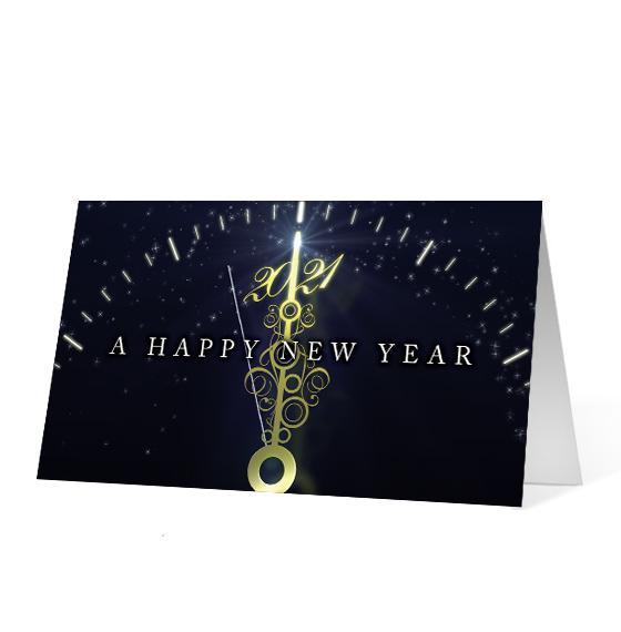 Countdown - Print