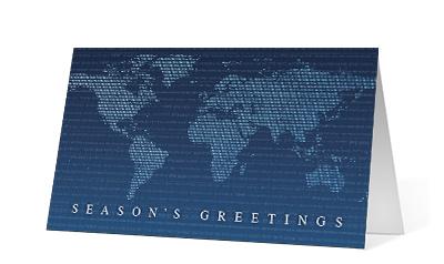Universal Lights corporate holiday print thumbnail