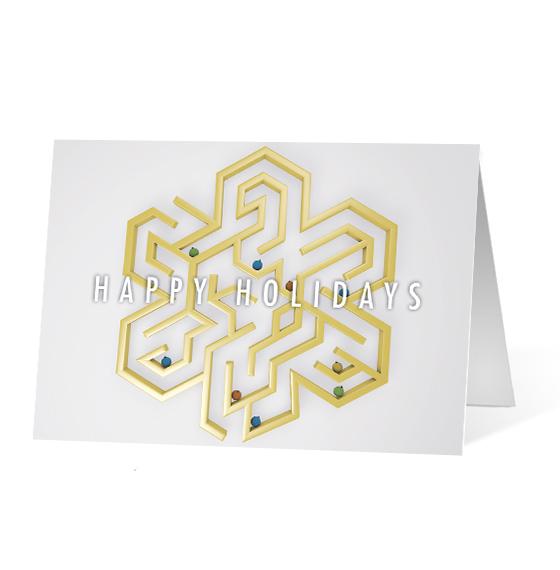 Labyrinth - Print