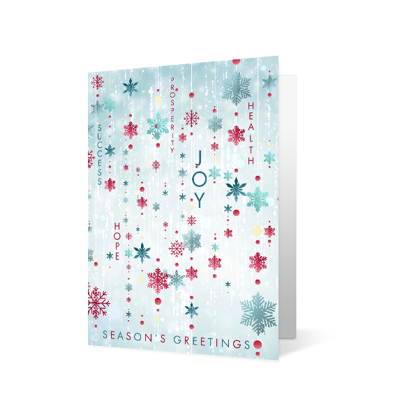 Snow Strings - Print