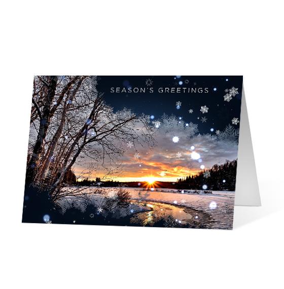 Unveiling Snowflake - Print