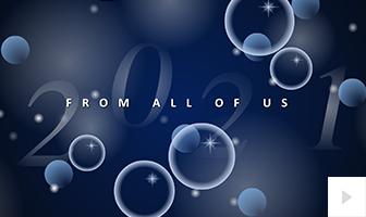 Celebratory Wishes - new year