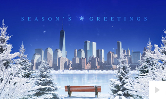 2020 Clear Morning corporate holiday ecard thumbnail