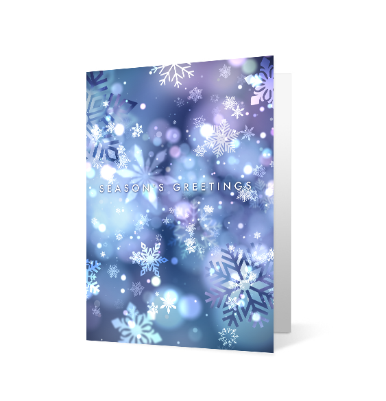 Snowflake Connections - Print