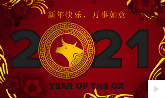Chinese New Year - Version 3