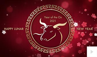Chinese New Year - Version 1