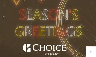Choice Hotels (2020)