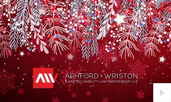 Ashford Wriston 2020