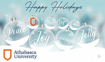 Athabasca University 2020
