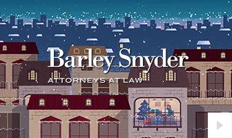 Barley Snyder 2020