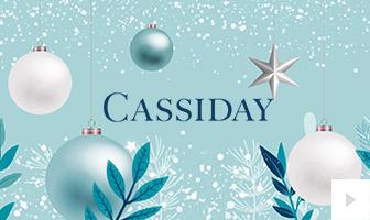 Cassiday 2020