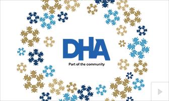 DHA 2020