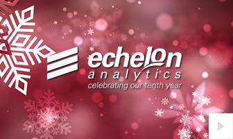 Echelon Analytics 2020