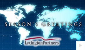 2020 Lexington Semi-Custom corporate holiday ecard thumbnail