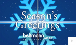 2020 Beltmann Semi-Custom corporate holiday ecard thumbnail