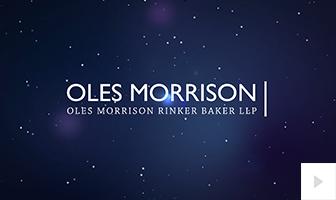 Oles Morrison 2020