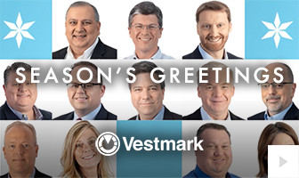 2020 Vestmark corporate holiday ecard thumbnail