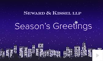 Seward Kissel LLP 2020