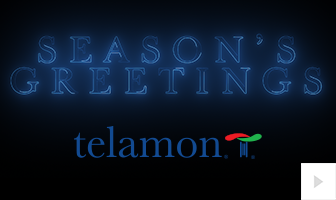 Telamon 2020