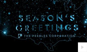 The Peebles Corporation 2020