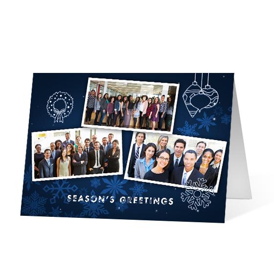 Company Snapshots - Print