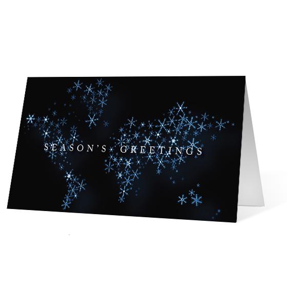 Snowflake Creations - Print