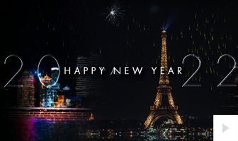 Time Zone New Year